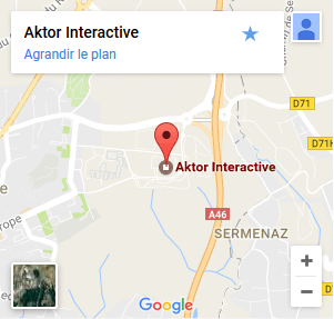 carte KapFranchise